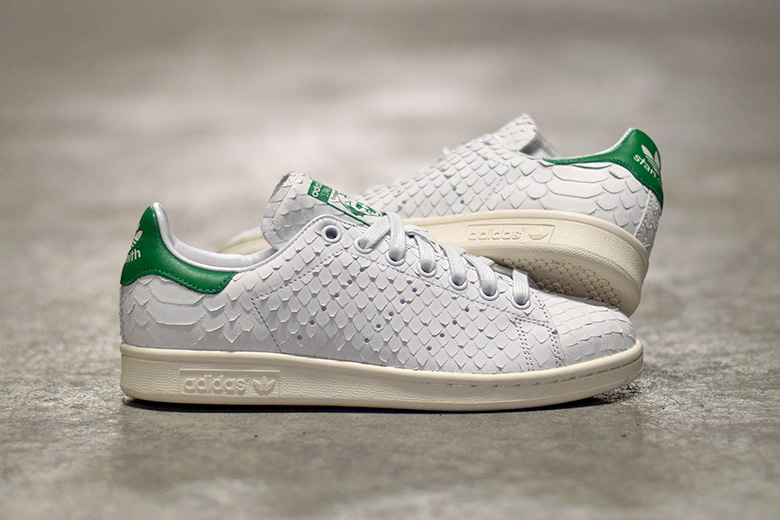stan smith serpent