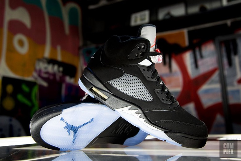 air jordan 5 metallic silver 2016-4