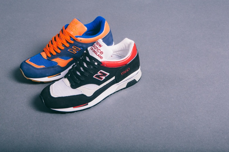 new balance 1500 NO WR Made in England-2