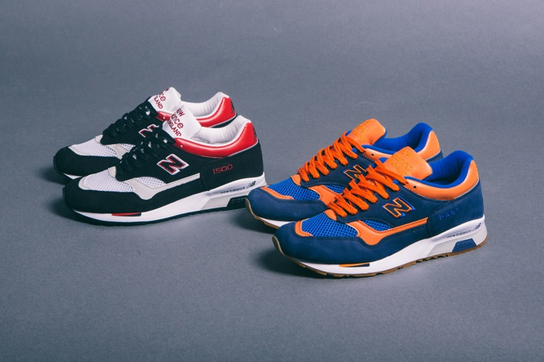 new balance 1500 NO WR Made in England