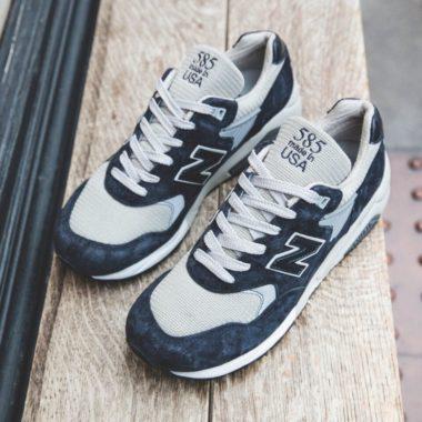 new balance 585 made in USA