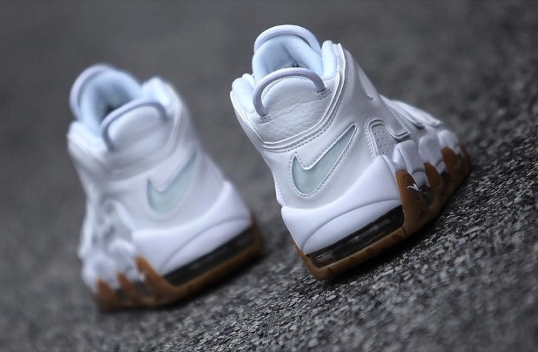 nike air more uptempo white gum-1