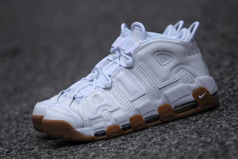 nike air more uptempo white gum-5