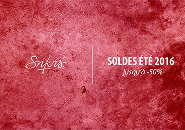 soldes ete 2016 sneakers