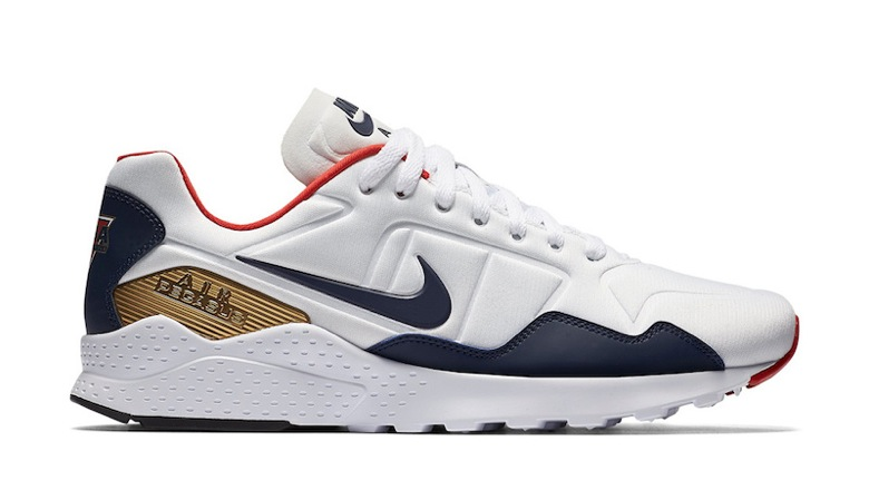 good quality cheapest price 50% price Nike Air Zoom Pegasus 92 PRM Olympic - Sneakers.fr