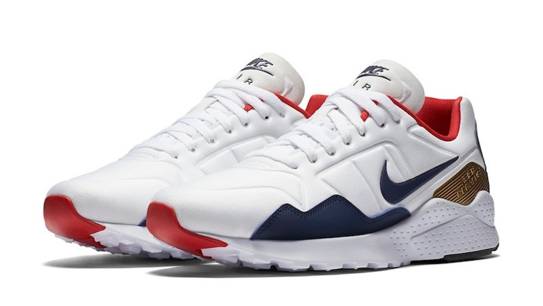 Nike Air Zoom Pegasus 92 PRM Olympic - Sneakers.fr