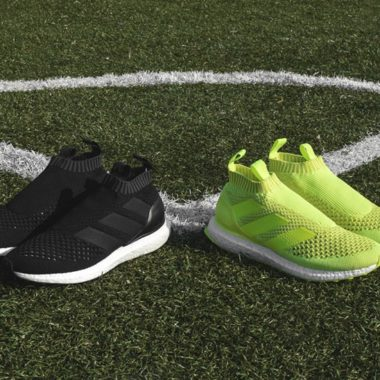 san francisco 157a3 4bbce adidas Ace 16+ Purecontrol Ultra Boost - Sneakers.fr