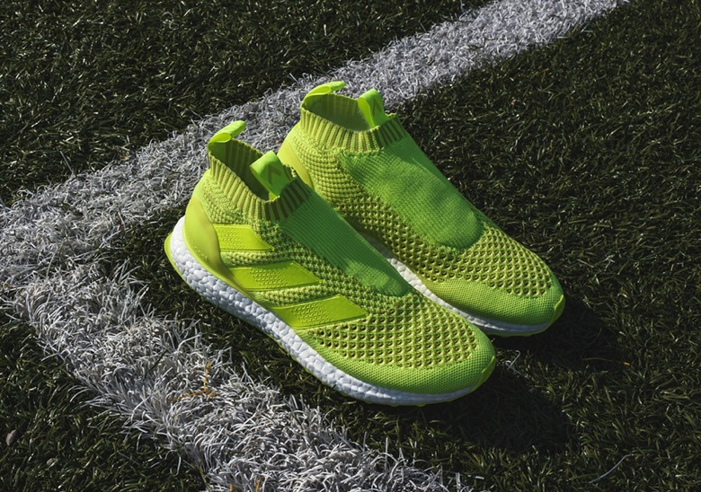 promo code 1c154 fd88a adidas Ace 16+ Purecontrol Ultra Boost