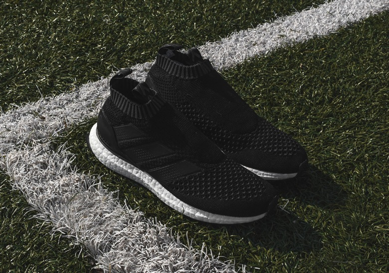 Adidas Ace 16 Purecontrol Ultra Boost Sneakers Fr