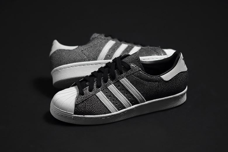 Adidas Superstar Galuchat