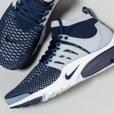 meilleures baskets d685c eda95 Nike Air Presto Flyknit « Georgetown » - Sneakers.fr