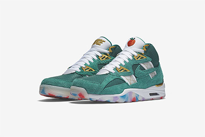 nike air trainer sc qs atlanta