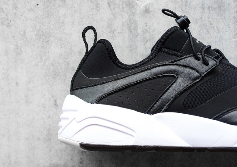 Puma Blaze of Glory Nu et Trinomic Sock par Stampd