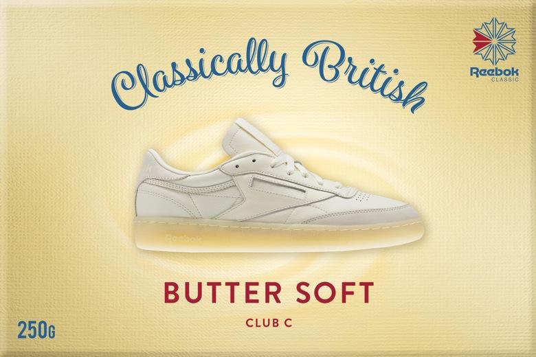 e15e106d799 Reebok Butter Soft Pack - Sneakers   Street Culture depuis 2005