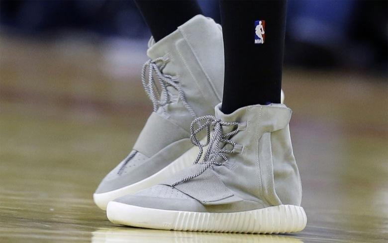 Adidas Basketball 2017