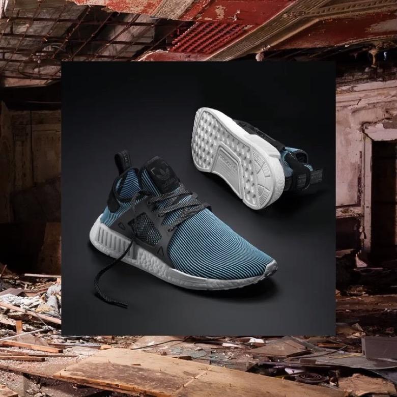adidas nmd xr1 black teal