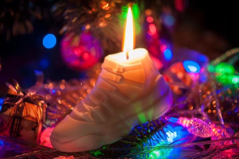 bougies sneakers-1