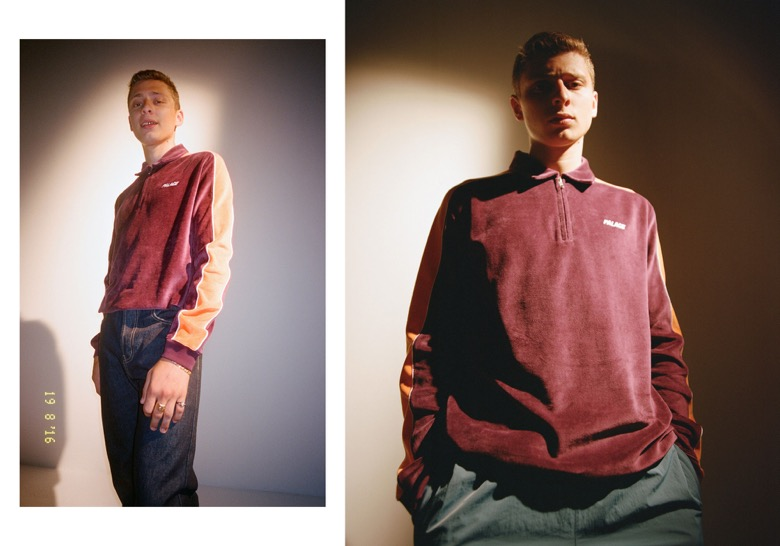 palace automne hiver 2016-17
