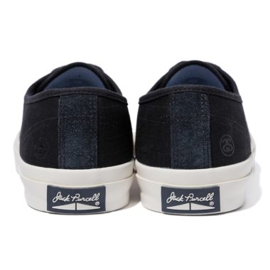 stussy converse jack purcell