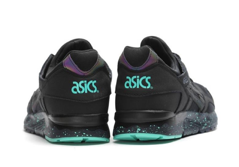 grande vente 5d08a 0f24f Asics Gel Lyte 5 « Borealis » - Sneakers.fr