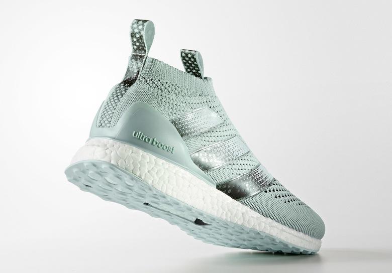 Adidas Ultra Boost Sans Lacet
