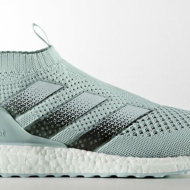 detailed pictures e66ec 209ac adidas Ace 16 + Purecontrol Ultra Boost « Mint Green »