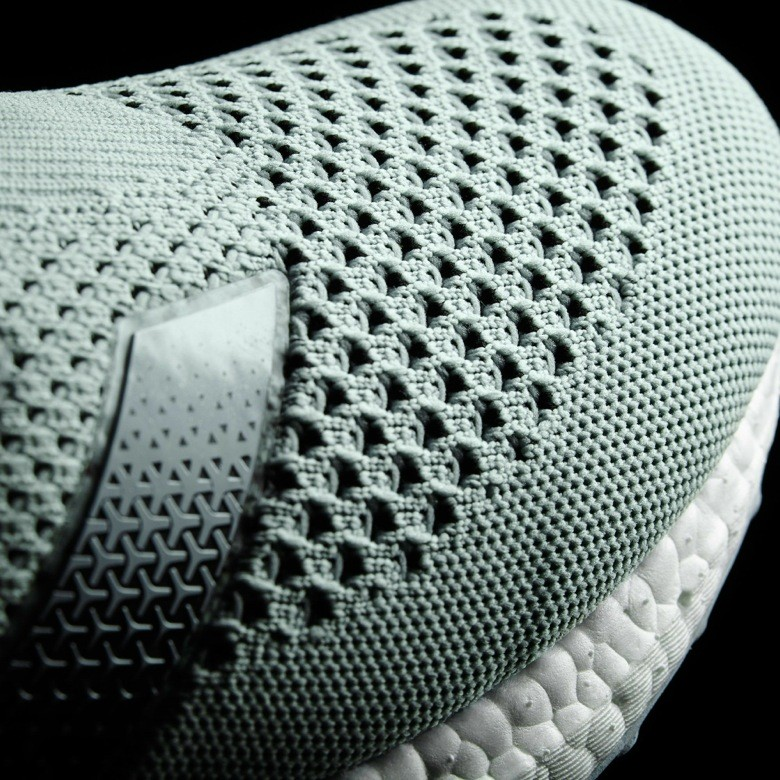 e4283f8c479 adidas Ace 16 + Purecontrol Ultra Boost « Mint Green » - Sneakers.fr