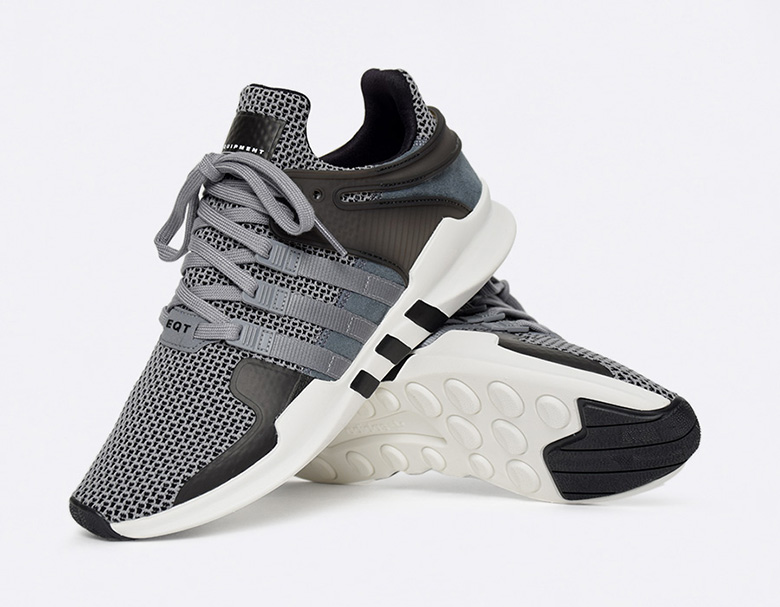 adidas eqt support adv gris