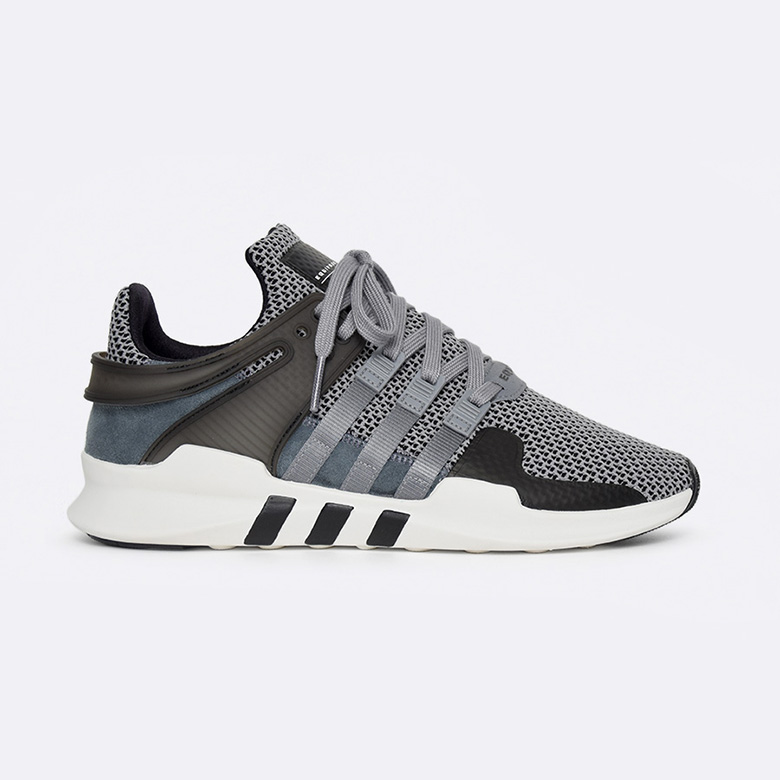 adidas eqt support adv homme grise