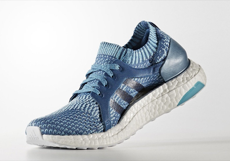Adidas Boost Blanche