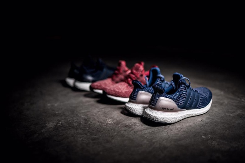 Adidas Ultra Boost France