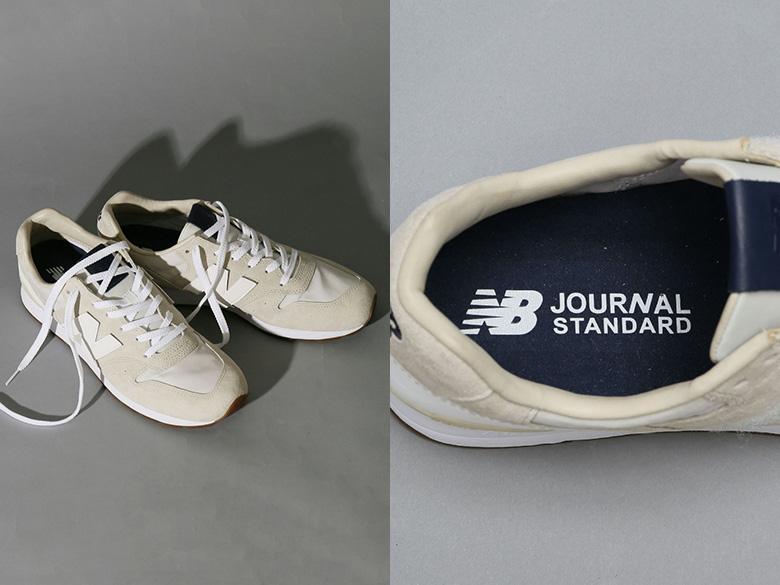 new balance 996 journal standard
