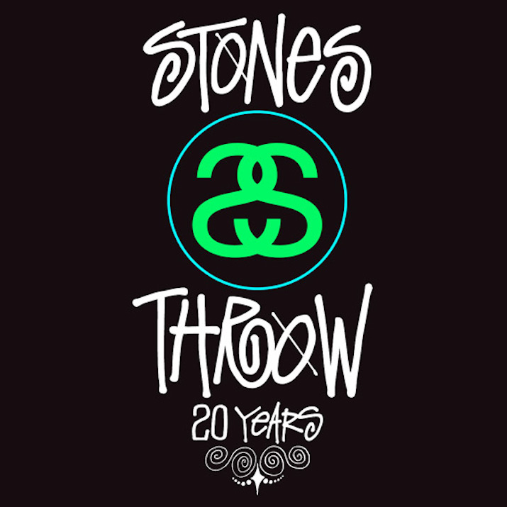 20 years of stones throw
