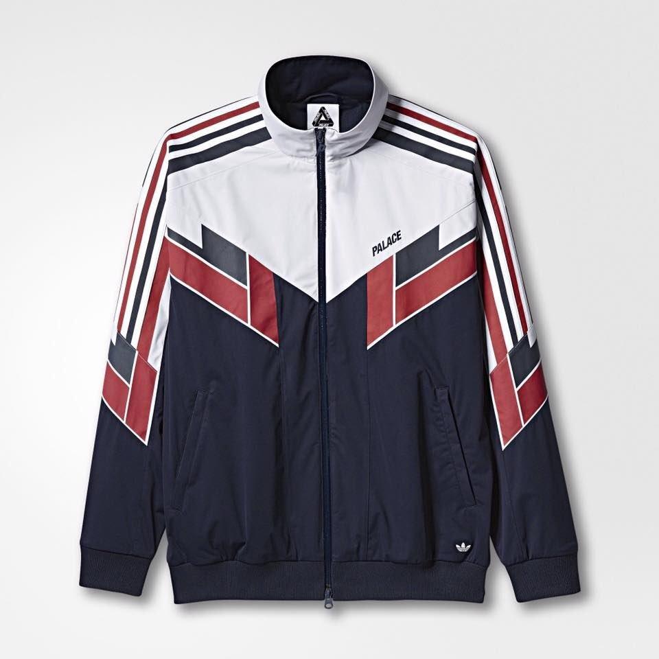 Palace Jacket