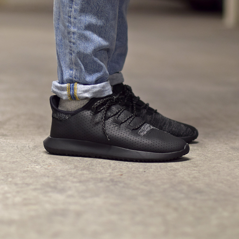 POOR MAN YEEZY! ADIDAS TUBULAR SHADOW KNIT REVIEW