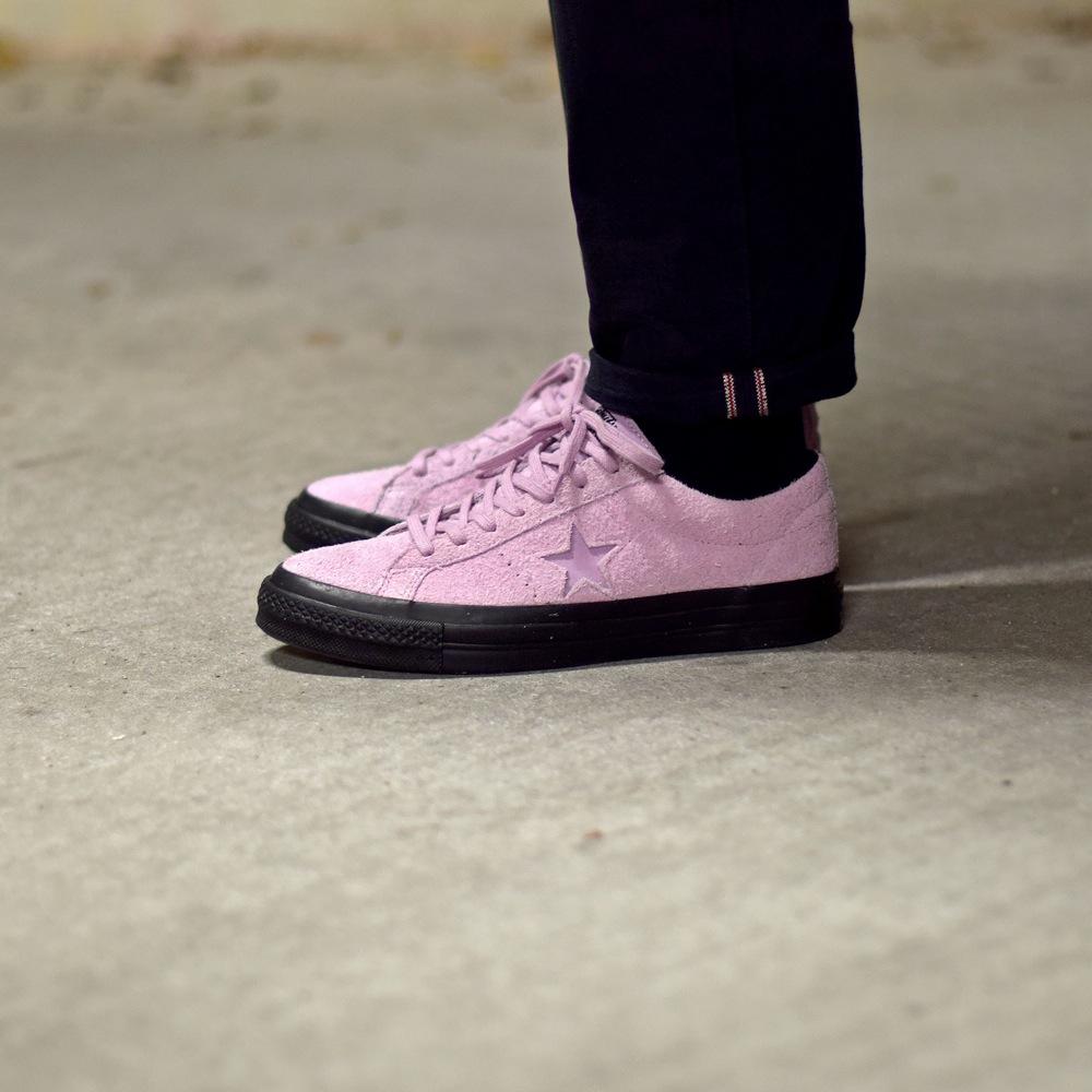 Converse x Stussy - One Star  74 - Sneakers.fr b0a124b0b