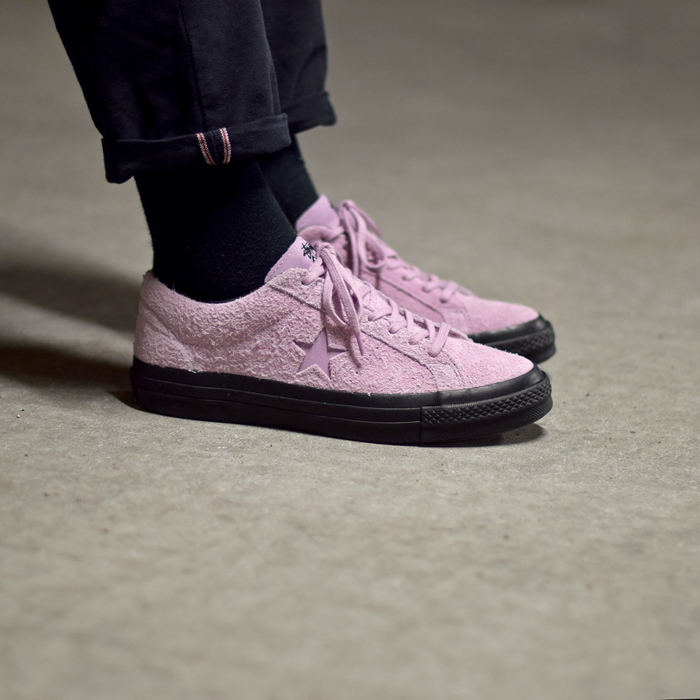 Stüssy x Converse One Star 74 | sneakerb0b RELEASES
