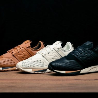 New Balance 247 Luxe Pack - Sneakers.fr