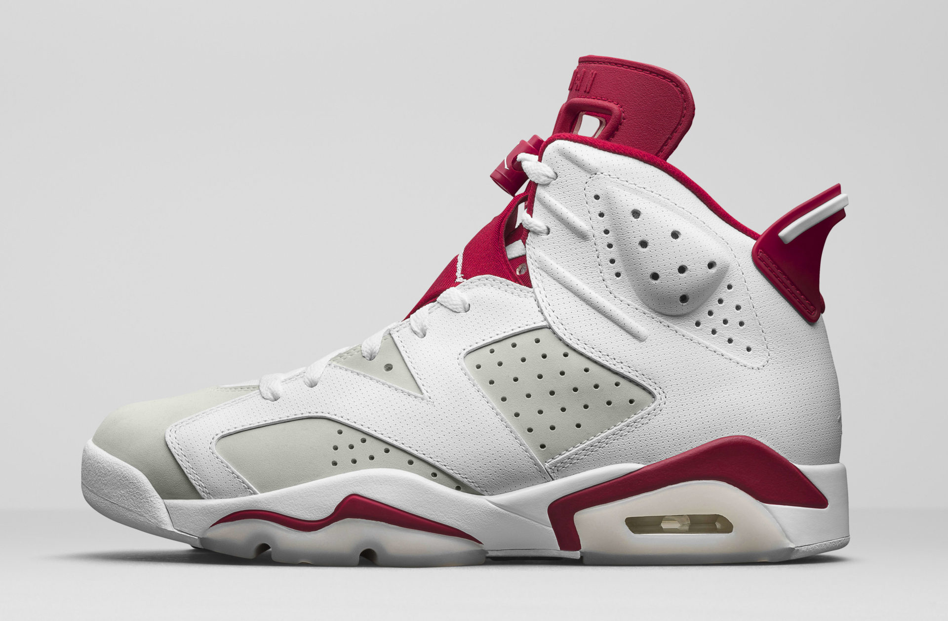 L'Air Jordan 6 sera présente en 2017.