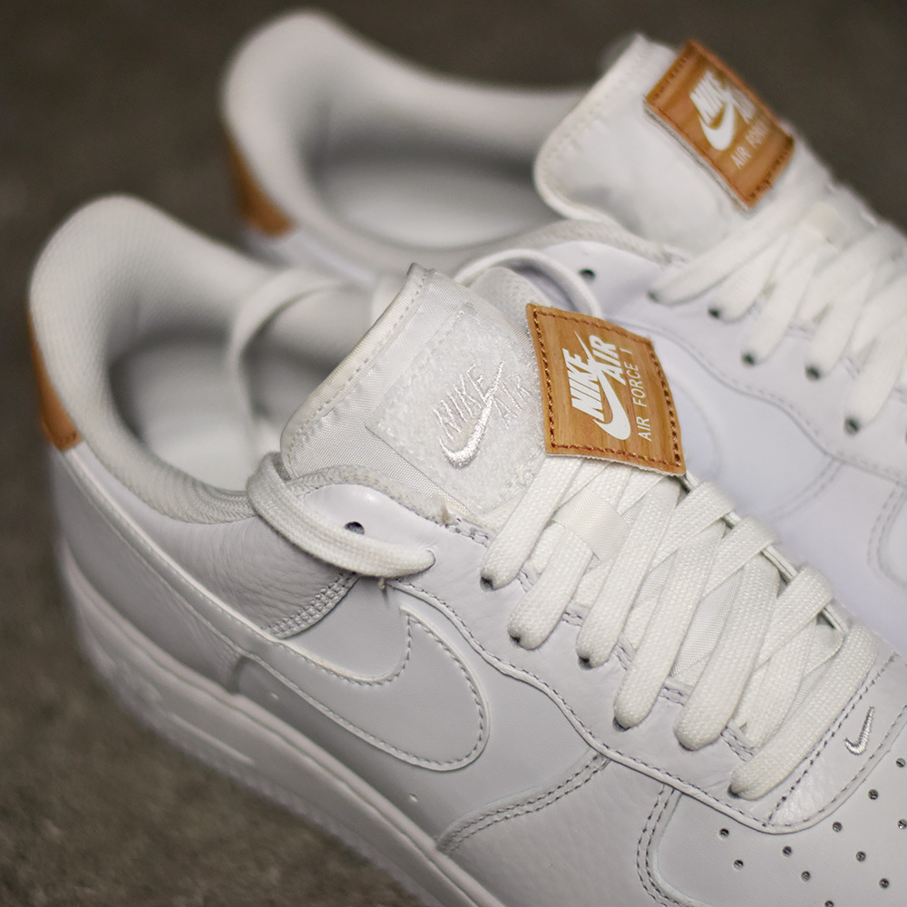 air force1 blanche