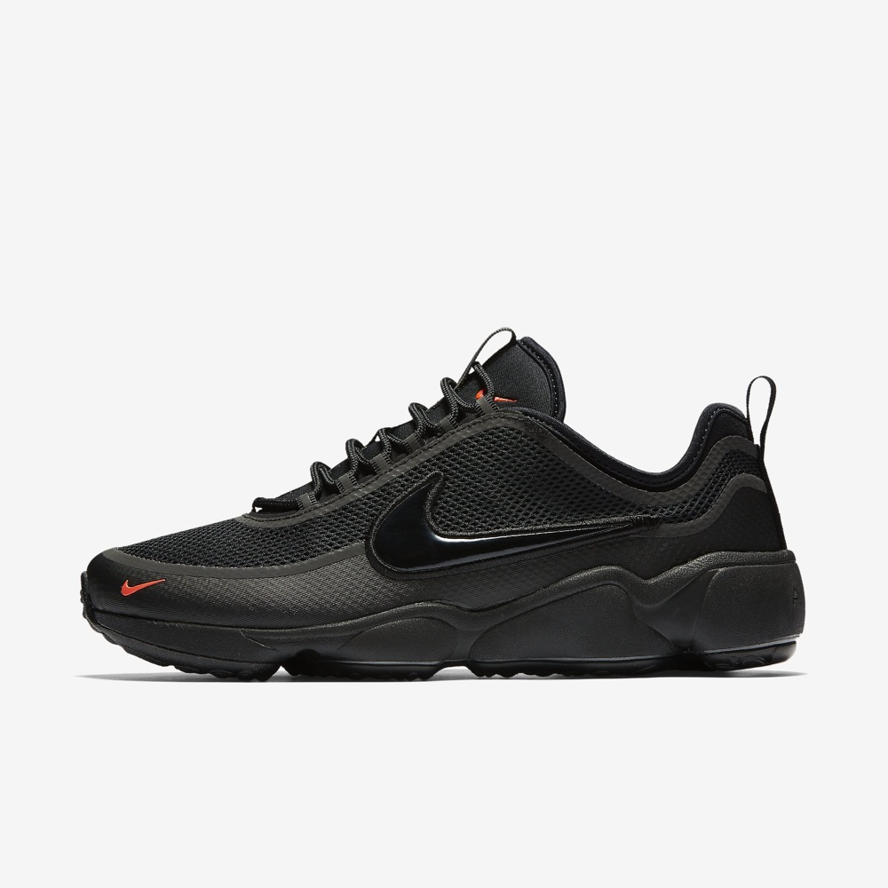 nike air zoom spiridon ultra printemps 2017 sneakers. Black Bedroom Furniture Sets. Home Design Ideas