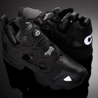 reebok fury concepts chanel