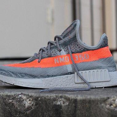 adidas nmd xr1 yeezy boost 350v2