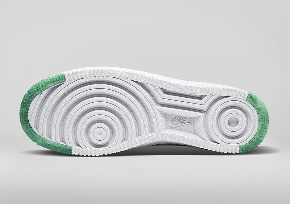 Ke Force 1 Nai Jade Nike Air « » PXkuZiOT