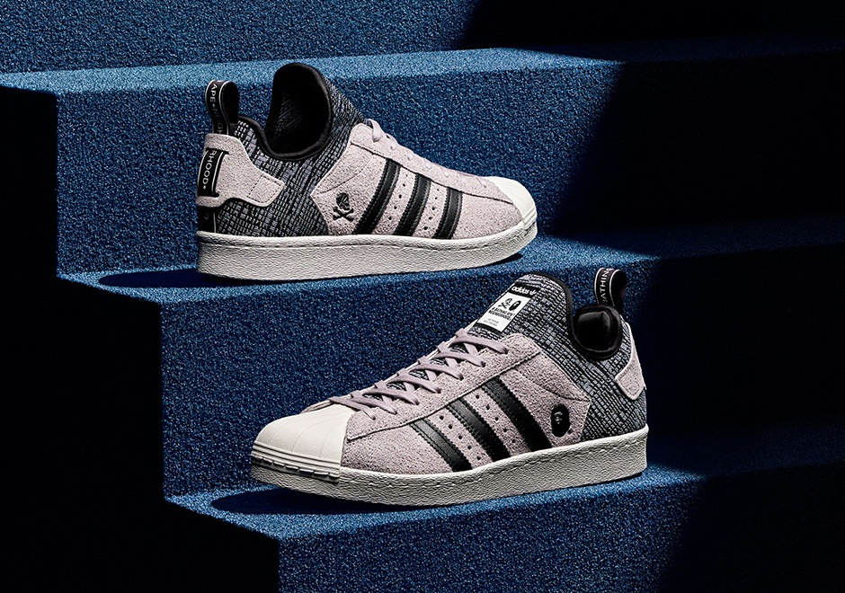 adidas-Superstar-Boost-Bape-Neighborhood-2