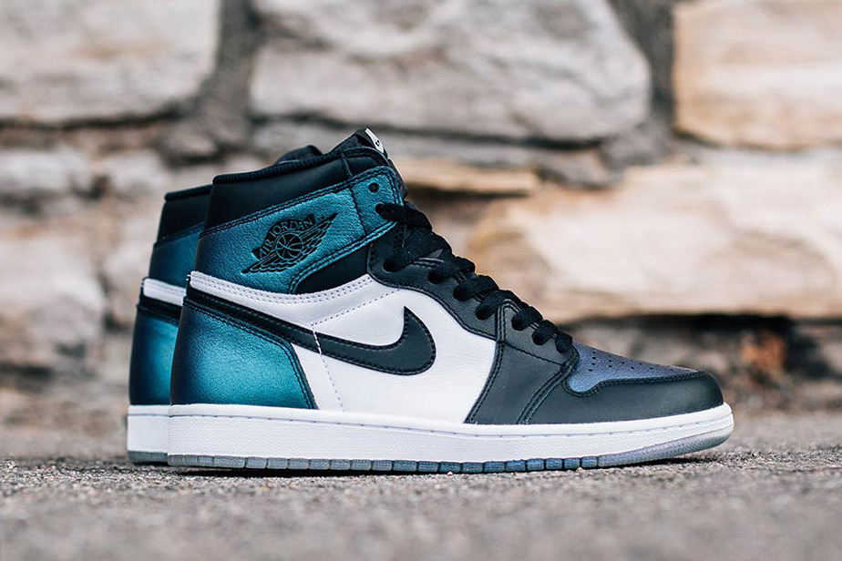 promo code 451a1 3e10b ireland air jordan 1 high og retro all star release links 32e9b fb819 top  quality le nba all star weekend sera loccasion de la sortie dune air jordan  1