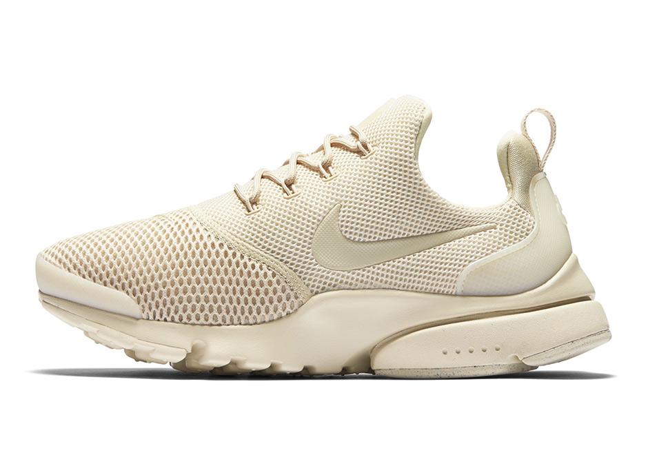 nike chaussures presto 2017 beige