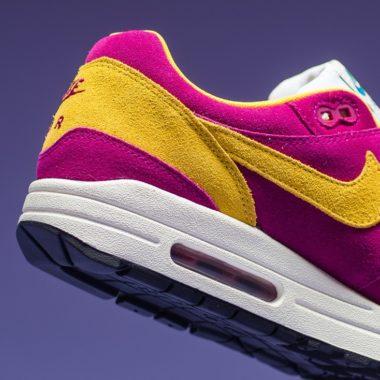 1 Dynamic Air Max « Nike » Berry Premium vNnOw80m