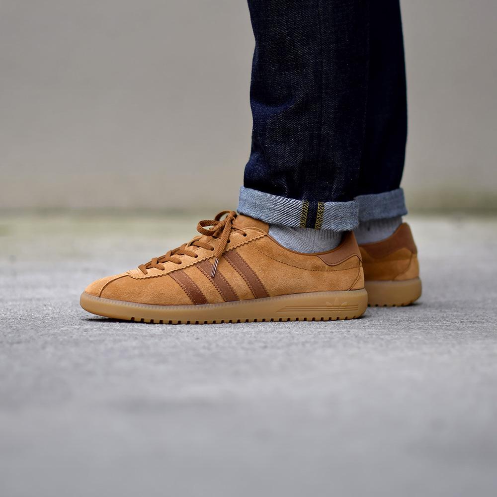 chaussure adidas bermuda