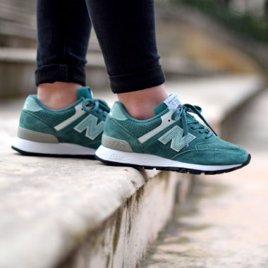New Balance 576 - Sneakers.fr